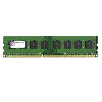 4 GB DDR3 1333 MHz KINGSTON KVR13N9S8/4