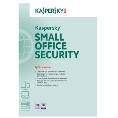 KASPERSKY SMALL OFFICE3 1S+10K(+10K MD)3YIL