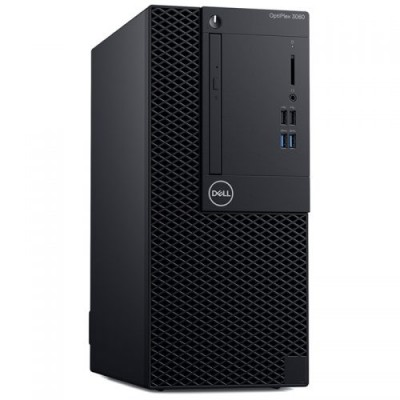 DELL OPT 3060MT i5-8500 4G 1TB UBT 3060MTTR_U